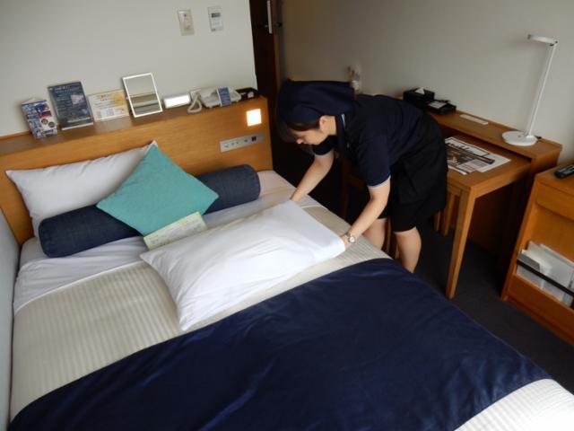 キャナルシティ・福岡ワシントンホテルの画像・写真